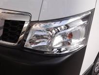 Cần bán Nissan Urvan NV350 16 chỗ ngồi, màu trắng, nhập khẩu Nhật Bản