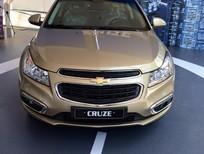 Ưu đãi lớn nhất dành cho khách hàng mua Chevrolet Cruze New 2015