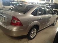 Bán ô tô Ford Focus 1.8 MT năm 2008, xe đang hoạt động tốt rất mới, kam kết không va chạm, hồ sơ nguồn gốc rõ ràng