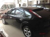 Cần bán lại xe Ford Focus đời 2009, màu đen