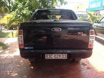 Cần bán xe Ford Ranger đời 2009, màu đen, nhập khẩu nguyên chiếc