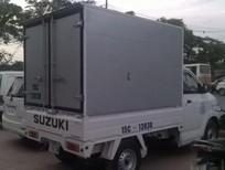 Cần bán xe Suzuki Carry năm 2016, màu xám, nhập khẩu nguyên chiếc