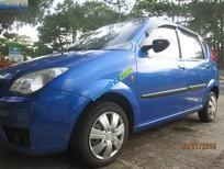 Gia đình bán ô tô Vinaxuki Hafei đời 2008, màu xanh lam