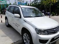 Bán ô tô Suzuki Vitara 2.0L đời 2013, màu trắng, nhập khẩu chính hãng, giá tốt