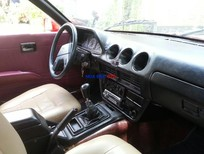 Xe Nissan 300ZX   1989