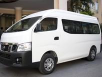 Cần bán xe Nissan Urvan SL đời 2015, màu trắng, nhập khẩu nguyên chiếc