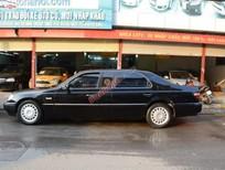 Cần bán gấp Daewoo Chairman 3.2L đời 1999, màu đen, nhập khẩu