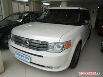 Xe Ford Flex Limited 2010