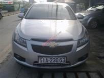 Ô tô Sao Việt - CN Quang Trung bán ô tô Chevrolet Corvette 1.8 LT đời 2011, màu bạc, 440tr