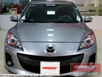 Xe Mazda AZ 3 S 1.6AT 2013
