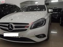 Xe Mercedes-Benz A class A200 2014
