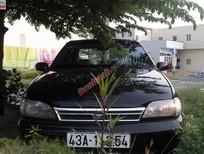 Bán ô tô Daewoo Racer sản xuất 1994, màu đen, nhập khẩu