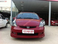 Xe Honda FIT SPORT 2007