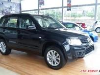Xe Suzuki Vitara GRAND 2013