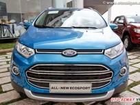 Bán xe Ford EcoSport Trend AT đời 2014, xe đẹp
