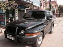 Cần bán lại xe Daewoo Karando năm 1999, màu đen, nhập khẩu