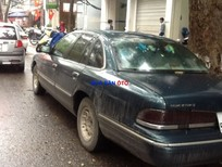 Xe Ford Crown victoria 4.6 xle 1996