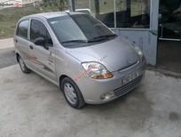 Xe Daewoo Matiz Van 2007