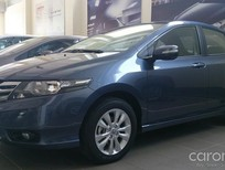 Xe Honda City VTi GM 1.5i AT 2012