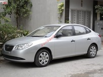 Xe Hyundai Elantra 1.6MT 2007