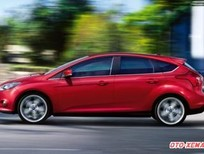 Xe Ford Focus C Max 2.0 AT 5 CỬA 2014