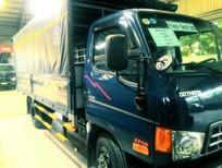Bán xe Hyundai HD99 7 tấn, có xe giao ngay, hỗ trợ đang kí, đăng kiểm