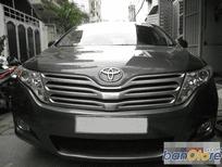 Xe Toyota Venza 2.7L đời 2010, màu xám