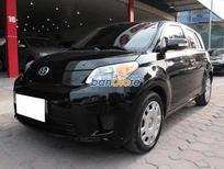 Xe Scion Xd sản xuất 2007, màu đen, nhập khẩu chính hãng, số tự động, giá chỉ 570 triệu