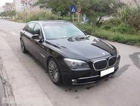 Xe BMW 4 năm 2009, màu đen, nhập khẩu nguyên chiếc, còn mới