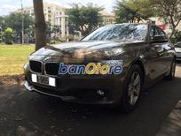 Cần bán lại xe BMW 320i đời 2014, màu nâu, nhập khẩu chính hãng, như mới