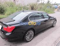 Cần bán xe BMW 740Li đời 2009, màu đen, nhập khẩu nguyên chiếc, chính chủ