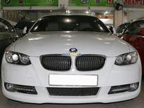 Bán BMW 3 Series 328i đời 2008, màu trắng, nhập khẩu