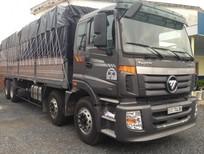 Xe tải Trung Quốc, xe tải Auman 18 tấn 4 chân, 21 tấn, 5 chân, cầu rút