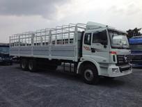 Xe tải Trường Hải, 3 chân, 4 chân, 5 chân, tải trọng cao với bền bỉ.