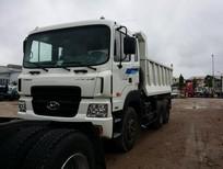 Bán xe Hyundai HD 270 2017, màu trắng, nhập khẩu, tải trọng 12,7 tấn