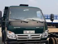 Bán xe Thaco Forland FLD 490C 2012, tải trọng 5 tấn, giá rẻ nhất