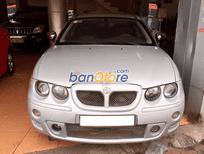 An Thịnh Auto 2 bán ô tô MG ZT, màu bạc, nhập khẩu