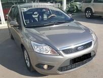 Saigon Ford bán xe Focus phiên bản 1.8L số tự động, màu xám
