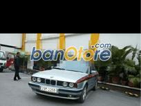 Cần bán gấp BMW 525i đời 1996, nhập khẩu nguyên chiếc, số tự động, giá tốt