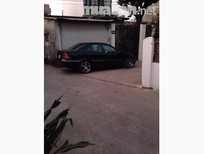 Cần bán Mercedes C200 đời 2003, màu đen, nhập khẩu nguyên chiếc, chính chủ, giá tốt