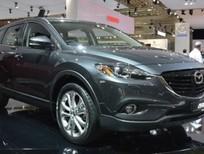 Mazda CX9 chương trình ưu đãi cực hot trong năm