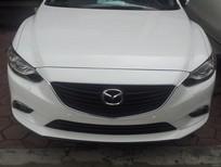 Mazda 6 2.0 All New 2016 giá tốt nhất tại Hà Nội