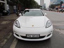 Porsche Panamera 2011 màu trắng