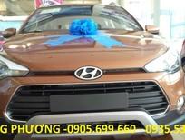 Bán Hyundai i20 2017 Quảng Nam , LH : TRỌNG PHƯƠNG - 0935.536.365