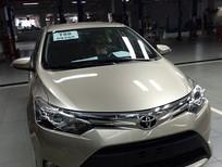 Toyota Vios 1.5G ,1.5K CVT 2018 giá tốt, hỗ trợ KH trả góp