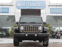 Cần bán Jeep Wrangler Dragon Edition năm 2015, xe nhập