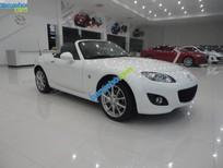 Cần bán xe Mazda MX 5 sản xuất 2015, màu trắng, nhập khẩu chính hãng
