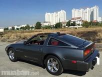 Cần bán gấp Nissan 300ZX đời 1980, nhập khẩu nguyên chiếc