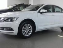 Bán Volkswagen Passat SE 2016, màu trắng, nhập khẩu chính hãng