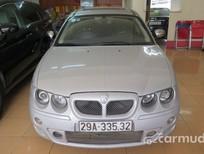 Cần bán gấp MG ZT MT đời 2007 đã đi 56100 km, giá 370tr